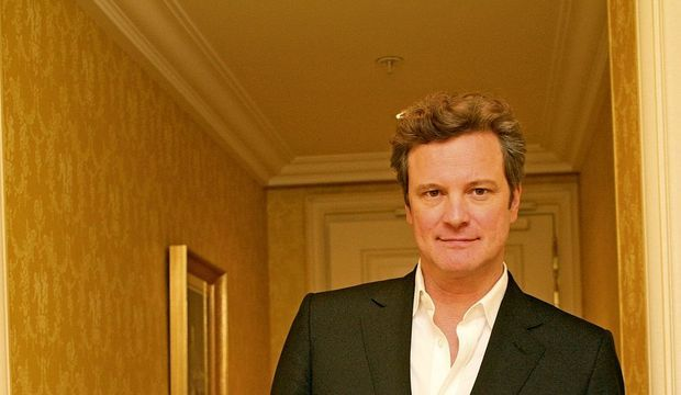 Colin Firth-