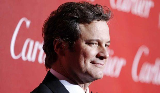 Colin Firth-
