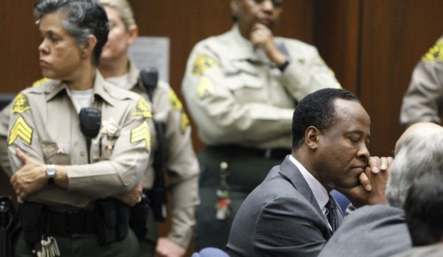 Conrad-Murray-