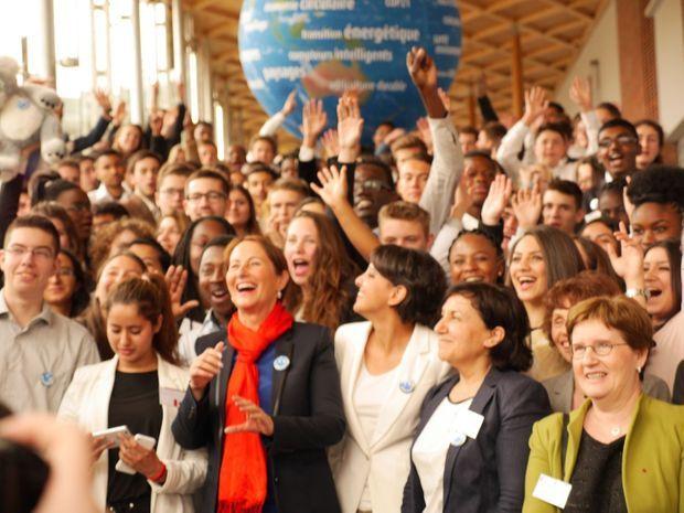 COP 21 - photo