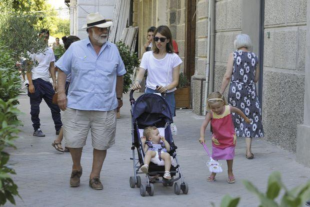 Trois générations de Coppola