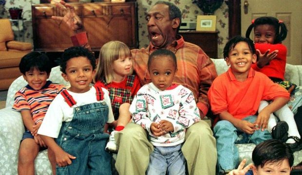 cosby show-