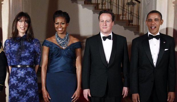 Couples Cameron Obama OK-