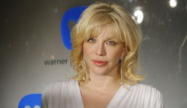 Courtney Love-