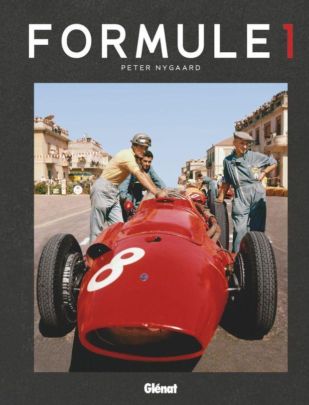 couv Formule 1