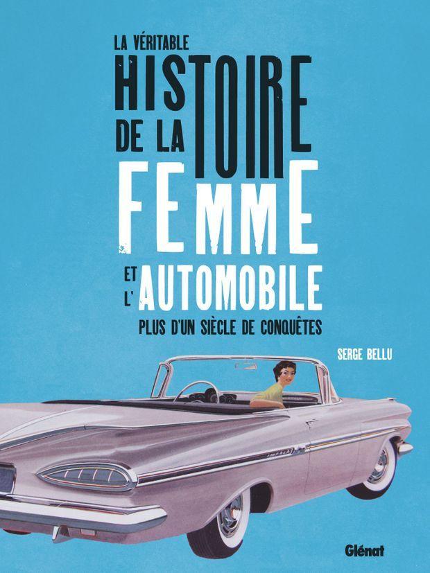 couv La Femme et l'Automobile