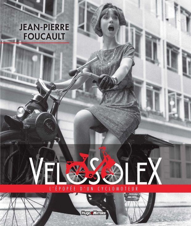 Vélosolex - L'épopée d'un vélomoteur.