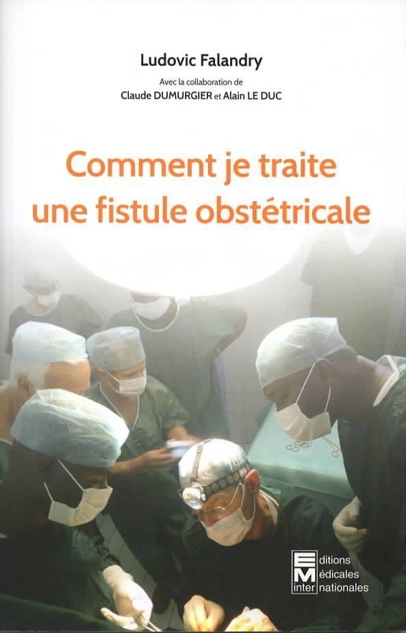 Couverture Fistule