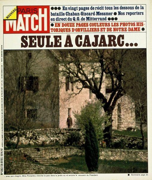 Couverture Match 1302-