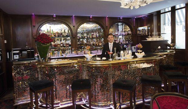 Crillon Bar