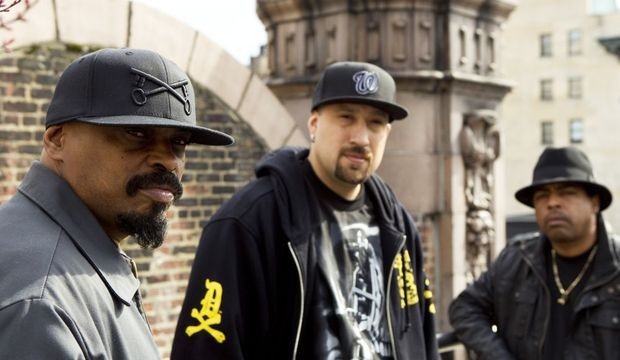 Cypress Hill-
