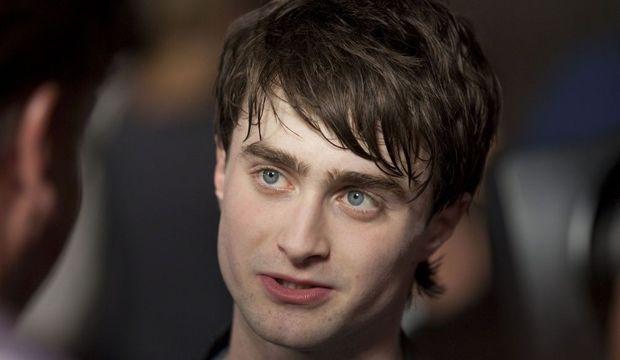 Daniel Radcliffe-
