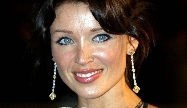 Dannii Minogue-