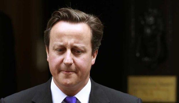 David Cameron-