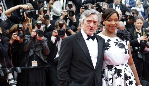 de niro grace hightower-