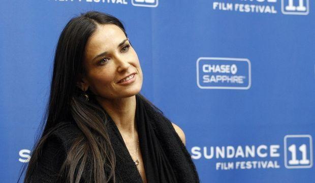 Demi Moore Festival de Sundance-