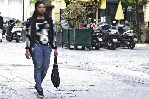 Diana est sauvée. Elle se rend à l'association Equipes d'action contre le proxénétisme, dans le quartier des Halles.