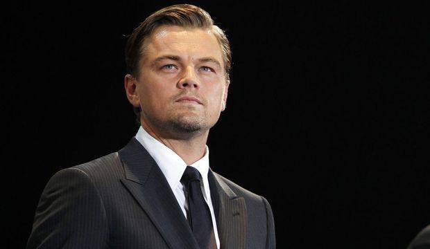 DiCaprio-