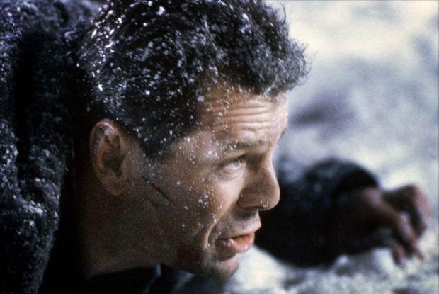 Die Hard 2 McClane-