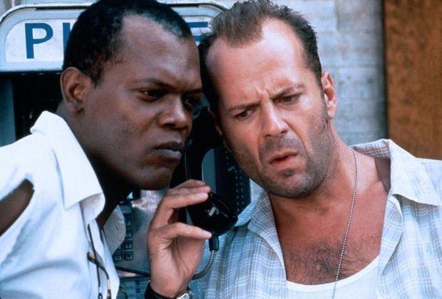 Die Hard 3 McClane-