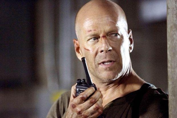 Die Hard 4 McClane-