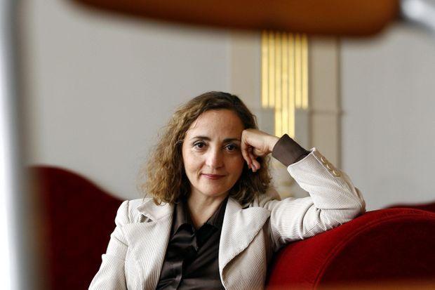 Dominique Blanc-