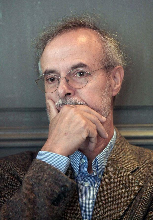 Dominique Plihon en 2009.