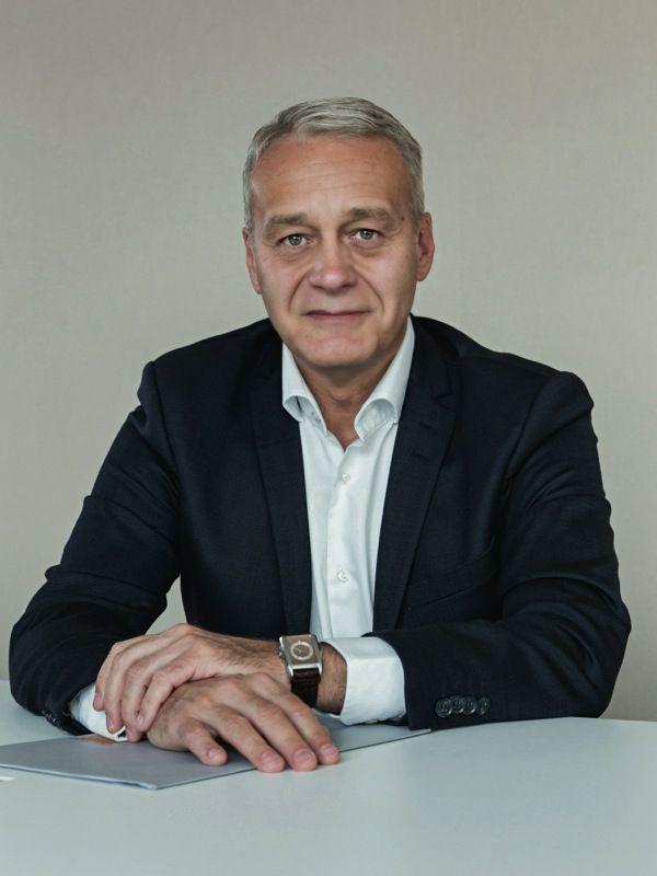 Dr. Francis Ferrari