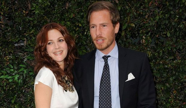 Drew Barrymore et Will Kopelman -
