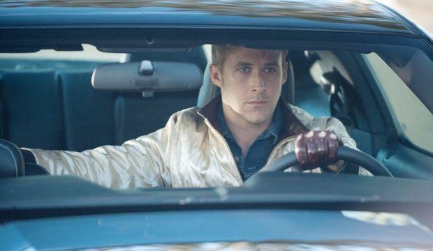 Drive Ryan Gosling-