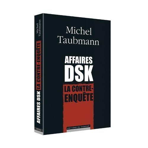 DSK Livre-