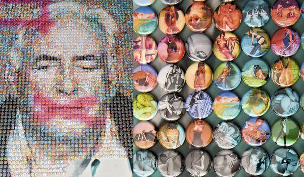DSK Portrait