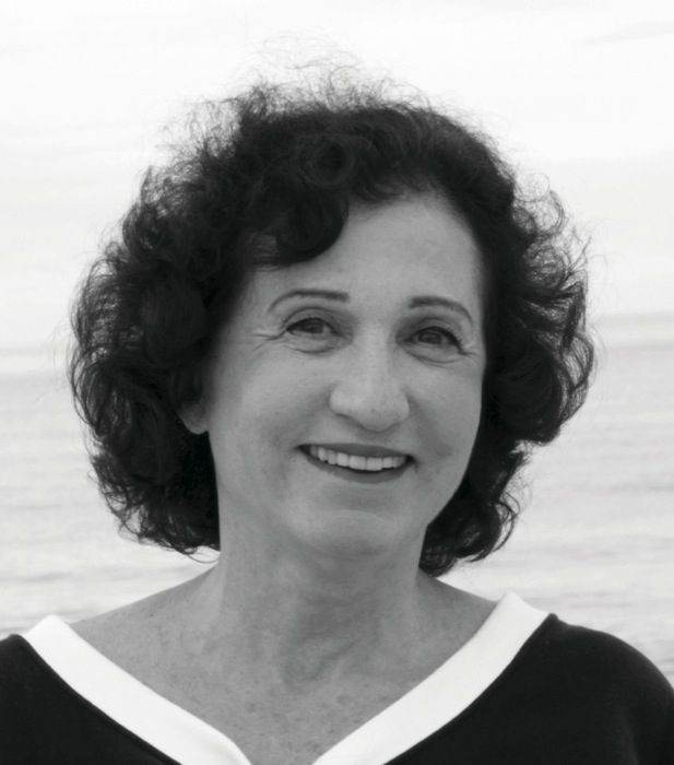 Edith Vallée, auteure de « Pas d'enfant, dit-elle... » et docteur en psychologie