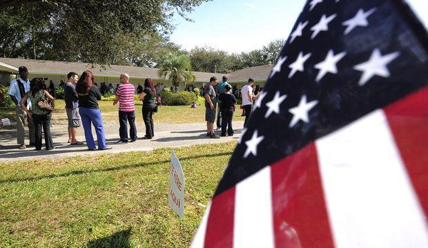 Electeurs Floride Kissimmee-