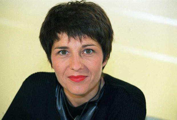 Elisabeth Martichoux