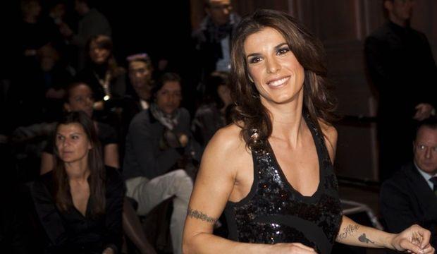 Elisabetta Canalis-