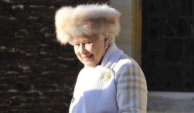 Elizabeth II-Elizabeth II