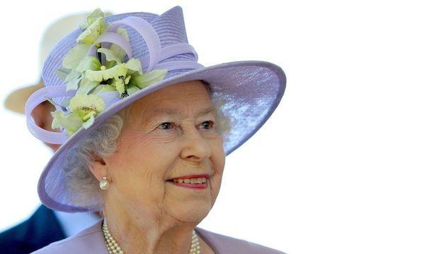 Elizabeth II -