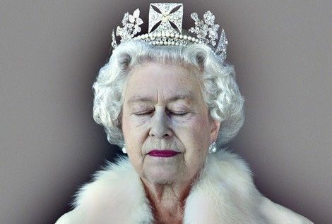 Elizabeth II-