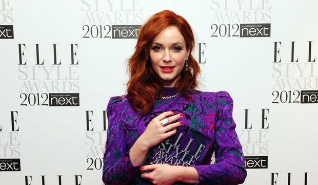 ELLE Style Awards 2012-