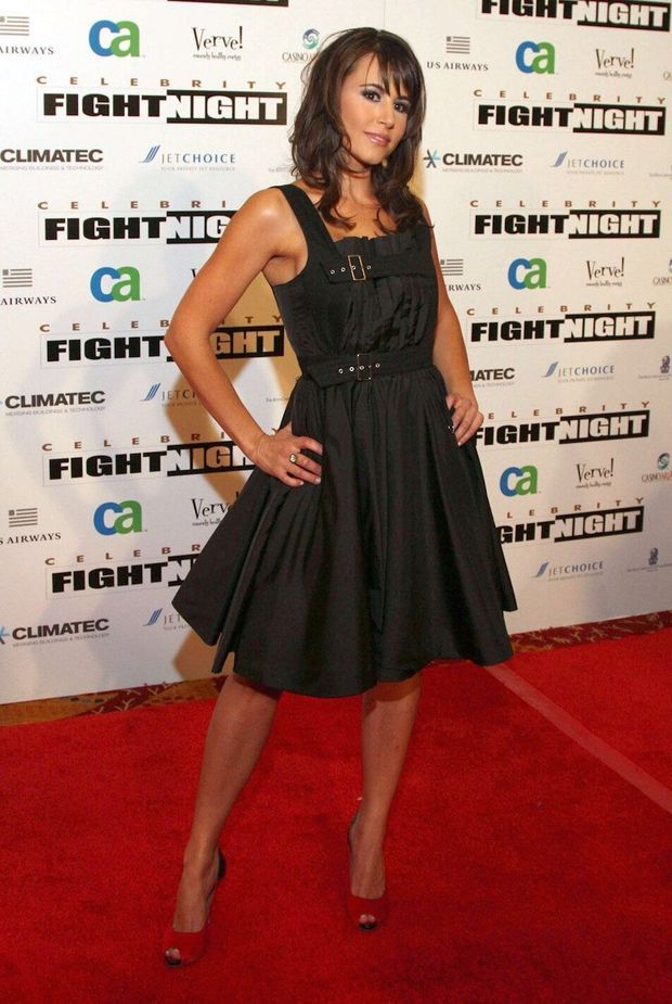 Elycia Turnbow, le 29 mars 2009 à Phoenix