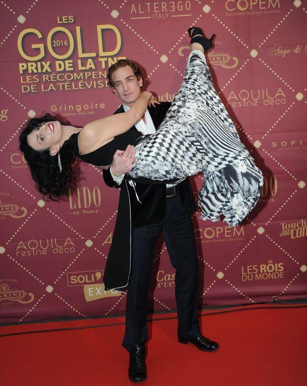 En 2006, Ludovic Chancel et sa femme Sylvie Ortega
