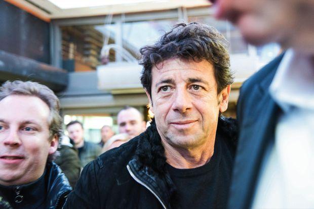 Eprouvé par l'affaire, il poursuit et sa tournée et la promotion de son nouveau film, comme ici à Bruxelles, le 28 novembre.