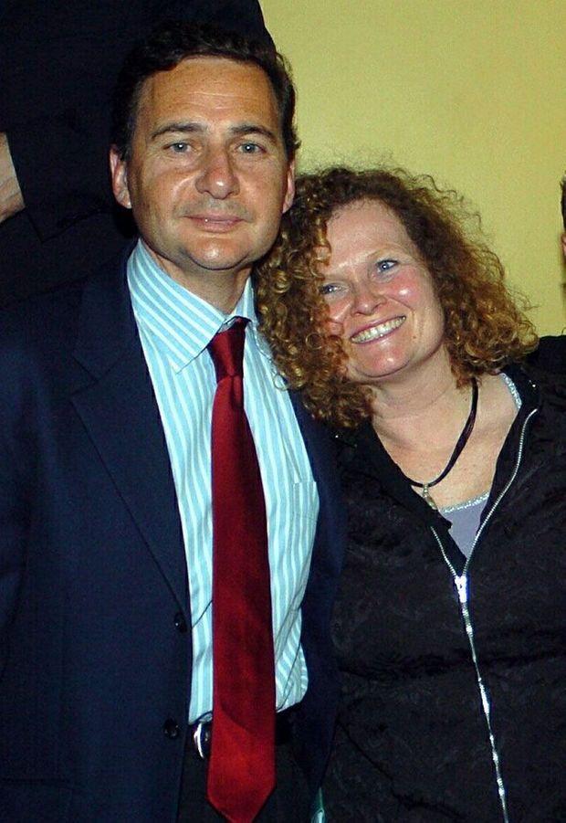 Eric Besson Sylvie Brunel-