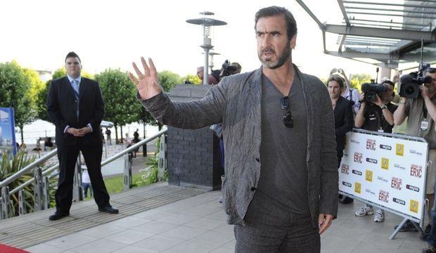 Eric Cantona -
