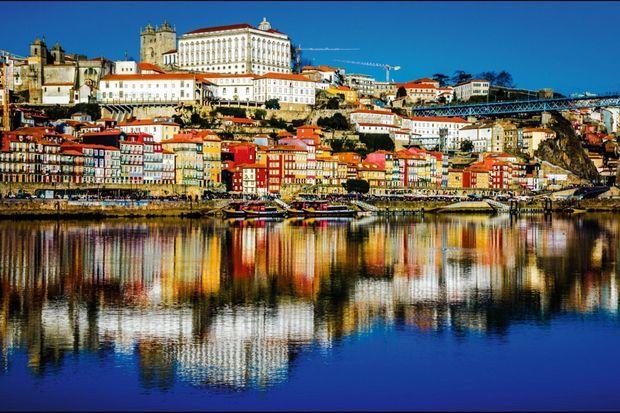 Escale gourmande à l'étape incontournable de Porto