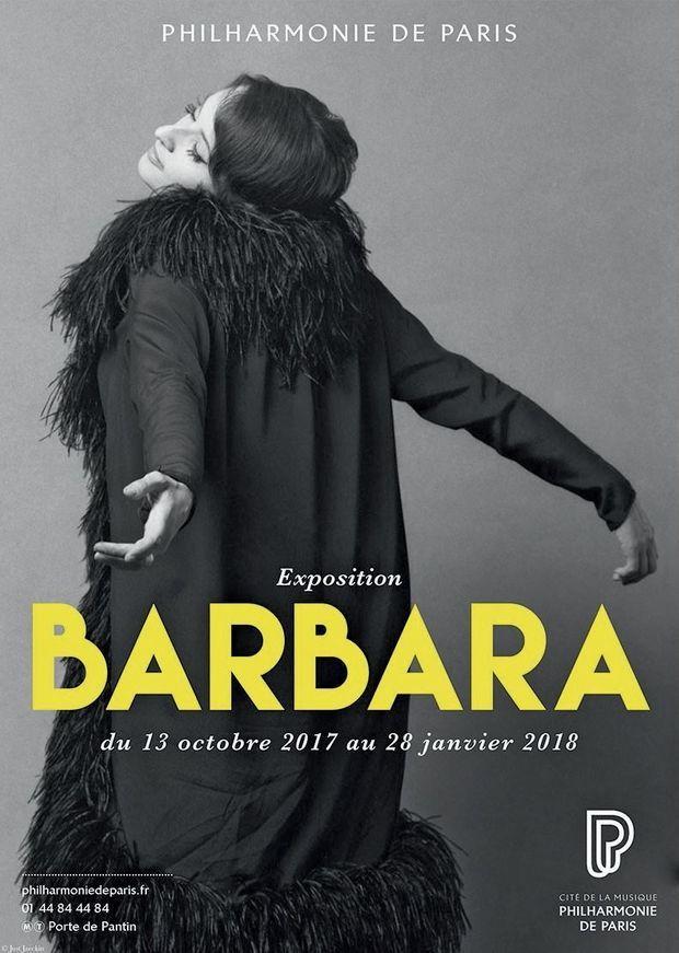 Expo Barbara