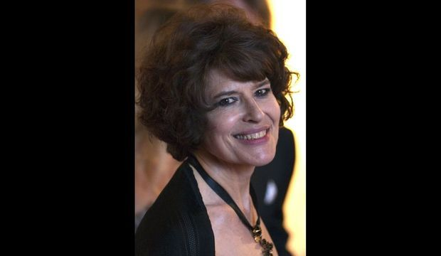 Fanny Ardant-