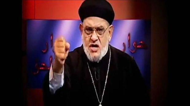 Father zakaria-