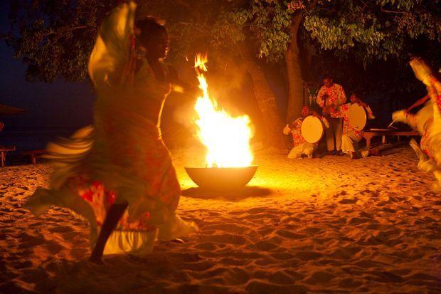 Le festival met à l'honneur la culture créole